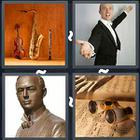 4 Pics 1 Word answers and cheats level 3321