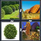 4 Pics 1 Word answers and cheats level 3325