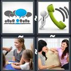 4 Pics 1 Word answers and cheats level 3326