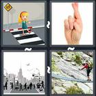 4 Pics 1 Word answers and cheats level 3327