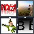 4 Pics 1 Word answers and cheats level 3331