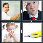 4 Pics 1 Word answers and cheats level 3332