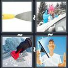 4 Pics 1 Word answers and cheats level 3337