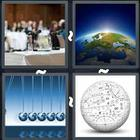 4 Pics 1 Word answers and cheats level 3339