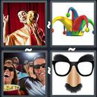 4 Pics 1 Word answers and cheats level 3342