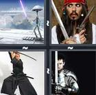 4 Pics 1 Word answers and cheats level 335
