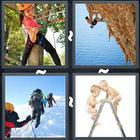 4 Pics 1 Word answers and cheats level 3352
