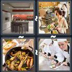 4 Pics 1 Word answers and cheats level 3354