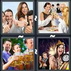 4 Pics 1 Word answers and cheats level 3355