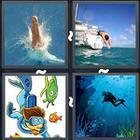 4 Pics 1 Word answers and cheats level 3361