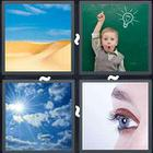 4 Pics 1 Word answers and cheats level 3363