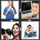 4 Pics 1 Word answers and cheats level 3364