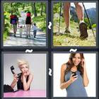 4 Pics 1 Word answers and cheats level 3367