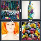 4 Pics 1 Word answers and cheats level 3371