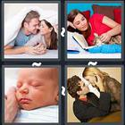 4 Pics 1 Word answers and cheats level 3375