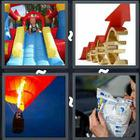 4 Pics 1 Word answers and cheats level 3380