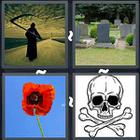 4 Pics 1 Word answers and cheats level 3392