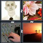 4 Pics 1 Word answers and cheats level 3393