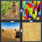 4 Pics 1 Word answers and cheats level 3397