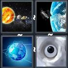 4 Pics 1 Word answers and cheats level 3398
