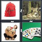 4 Pics 1 Word answers and cheats level 3401