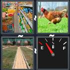 4 Pics 1 Word answers and cheats level 3404