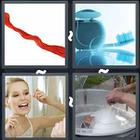 4 Pics 1 Word answers and cheats level 3405