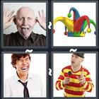4 Pics 1 Word answers and cheats level 3411