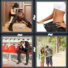 4 Pics 1 Word answers and cheats level 3412