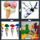 4 Pics 1 Word answers and cheats level 3415