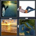 4 Pics 1 Word answers and cheats level 3417