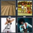 4 Pics 1 Word answers and cheats level 3418