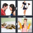 4 Pics 1 Word answers and cheats level 3419