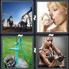 4 Pics 1 Word answers and cheats level 3420