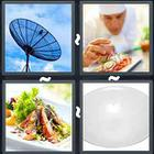4 Pics 1 Word answers and cheats level 3422