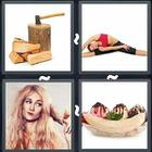 4 Pics 1 Word answers and cheats level 3424
