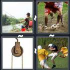 4 Pics 1 Word answers and cheats level 3426