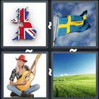 4 Pics 1 Word answers and cheats level 3430
