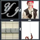 4 Pics 1 Word answers and cheats level 3432