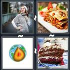 4 Pics 1 Word answers and cheats level 3438