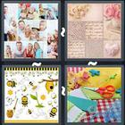4 Pics 1 Word answers and cheats level 3440