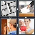4 Pics 1 Word answers and cheats level 3441