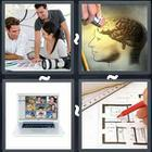 4 Pics 1 Word answers and cheats level 3443