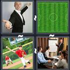4 Pics 1 Word answers and cheats level 3445