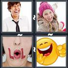 4 Pics 1 Word answers and cheats level 3446