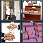 4 Pics 1 Word answers and cheats level 3447