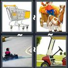 4 Pics 1 Word answers and cheats level 3448
