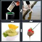 4 Pics 1 Word answers and cheats level 3449