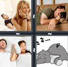 4 Pics 1 Word answers and cheats level 345