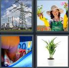 4 Pics 1 Word answers and cheats level 3454